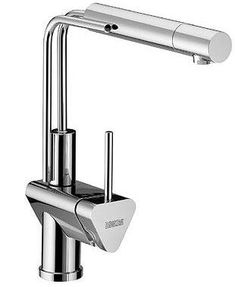 Contemporary Commercial Kitchen Faucet Swing by Fima Ideas for