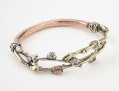 Bracelets - Melanie LeBlanc - jewellery & objets d'art