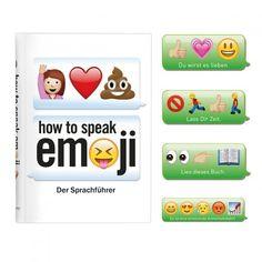 moses. Verlag How to speak Emoji