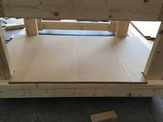 Post with 256943 views. I built a mobile workbench Simple Workbench Plans, Garage Workbench Plans, Table Saw Workbench, Workbench Designs, Mobile Workbench, Folding Workbench, Woodworking Bench Plans, Woodworking Projects Diy, Diy Wood Projects