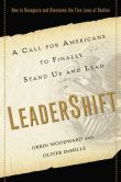 So can't wait to get my hands on this book!!!   LeaderShift: A Call for Americans to Finally Stand Up and Lead