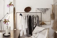 The Showroom | Atelier St. George