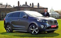 Jennings Kia takes delivery of all-new Sorento model - Jennings Motor Group