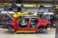 UK car manufacturing growth spurred on by 57-plate change Decline halted in July with 7.8% growth; amended used car market stats show steady demand  UK car manufacturing output grew 7.8% in July ending seven consecutive months of decline.  The growth has been linked to the impending 57-plate change in September pushing output up to 136397 vehicles across the period compared with 126566 in July 2016.  This brings the year-to-date output to 1003053 which is 1.6% down on the same period last…