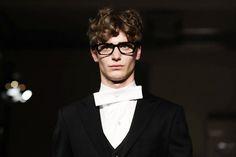 Male Model Otaku: Ben Allen