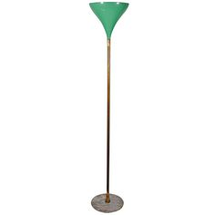 1stdibs | A ravishing Stilnovo 1940s floor lamp