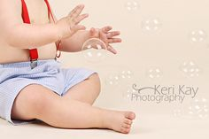Bubbles  Keri Kay Photography | Baby Photographer