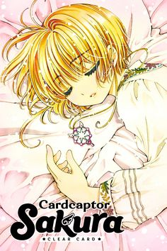 Beautiful new Cardcaptor Sakura art, from the clear card arc Syaoran, Cardcaptor Sakura, Manga Anime, Types Of Magic, Kaito Kid, Card Captor, Clear Card, Manga Covers, Magical Girl