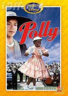 Disney's Polly. This was an african american version of Pollyanna. Another favorite musical