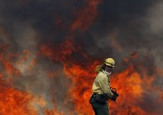 Ex-pats forced to flee homes as wildfires engulf Marbella hillside - International - Scotsman.com