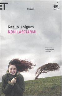 Non+lasciarmi+di+Kazuo+Ishiguro