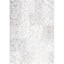 Moderní kusový koberec Piazzo 12111/910, šedý