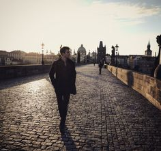 Prague- a city of extremes. Read about my experiences on my travel blog!