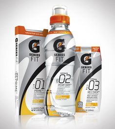 """""""Gatorade challenged tether to create a new line of packaging for g series fit that is specifically for those consumers that are looking for products for Packaging Box, Food Packaging Design, Beverage Packaging, Packaging Design Inspiration, Best Soda, Best Cell Phone, Sports Drink, Layout, Sports Nutrition"""