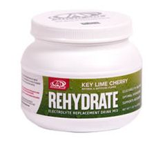 AdvoCare Rehydrate™  Key Lime Cherry