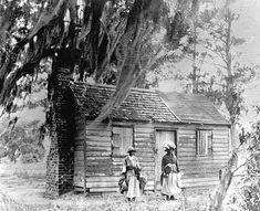 The cabin where Mary Jane McLeod was born and grew up in Mayesville, South Carolina, USA, century. Black History Facts, Black History Month, Mary Mcleod Bethune, Places In Chicago, Last Will And Testament, Harriet Tubman, Cultural Diversity, African Diaspora, Photo Black