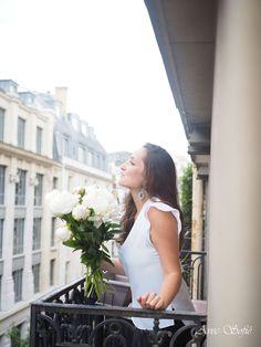 Avec Sofié- blog/ #Paris life in a balcony <3