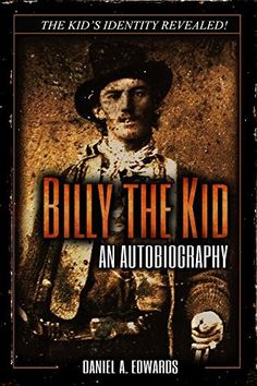 Billy Kid, Billy The Kids, Kill Billy, Pat Garrett, Young Guns, Gift Finder, Childhood Friends, All Gifts, Used Books