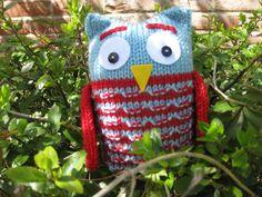Sidney Owl