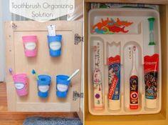 Fantastic Ideas to Organize Kids Items | Design  DIY Magazine