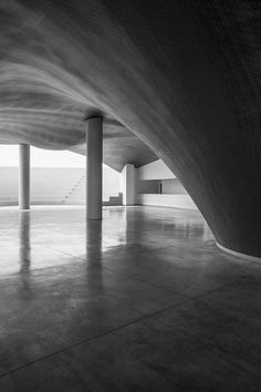 Antalya Aquarium | Bahadır Kul Architects; Photo: Ket Kolektif | Archinect