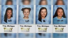 Harambe will be  immortalized thanks to high school ID photos