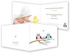 Hochwertige Glückskarten - Geburt, Taufe, Hochzeit - hier mit Vorteilscoupon
