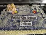 Colleens Birthday - Simply Koeked