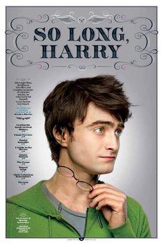 So Long, Harry...
