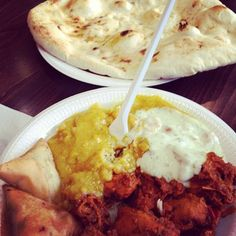 Have a curry at The Mosque Kitchen | 16 Ways To Experience Edinburgh On The Cheap