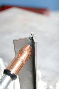 Miller - The Garage Guy's Guide To Welding: Mastering MIG