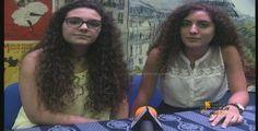 Rosarno, Liceo Piria: Sofia Castagna e Ludovica Busceti selezionate per il progetto Rondine
