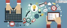 Through digitalization in marketing increase the market value. Mobyotta is best digital marketing agency in Australia. http://bit.ly/mobyotta