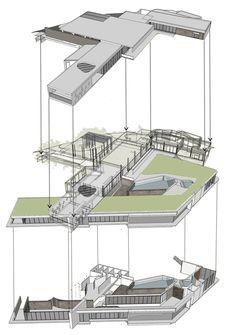 Galeria de Club House Altos de San Antonio / Dutari Viale Arquitectos - 20