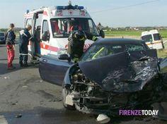 Toscana: #Incidente a #Montespertoli muore un anziano (link: http://ift.tt/2ka0hiU )