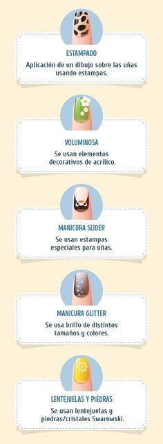 How to easily remove a glitter nail polish - My Nails 3d Nail Art, 3d Nails, Love Nails, Nail Salon Design, Manicure Y Pedicure, Nail Spa, Collection Mac, Nail Art For Beginners, Glitter Nail Polish