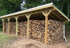 wood stacking ideas firewood holder outdoor racks ideas firewood storage rack plans new stacking firewood racks storage rack plans new stacking firewood 9 super easy outdoor indoor wood stacking ideas Outdoor Firewood Rack, Firewood Shed, Firewood Storage, Stacking Firewood, Firewood Holder, Wood Storage Sheds, Wooden Sheds, Storage Rack, Wood Shed Plans