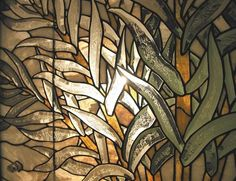 stained glass window murals - Google Search