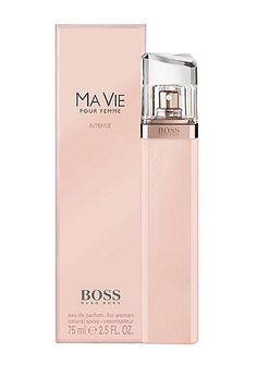 'BOSS Ma Vie Intense' | 2.5 oz (75 mL) Eau de Parfum, Assorted-Pre-Pack