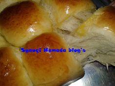 Cara Membuat Killer Soft Bread Mudah