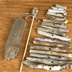 69 New Ideas Driftwood Tree Diy Etsy Driftwood Christmas Decorations, Wooden Christmas Crafts, Driftwood Christmas Tree, Diy Christmas Lights, Pallet Christmas Tree, Country Christmas Decorations, Rustic Christmas, Xmas Decorations, All Things Christmas