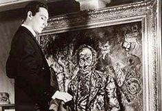 David Fincher, Scary Movies, Old Movies, Dorian Gray Painting, Tim Burton, Dorian Gray Book, Google Lists, Monument Men, Old Movie Stars