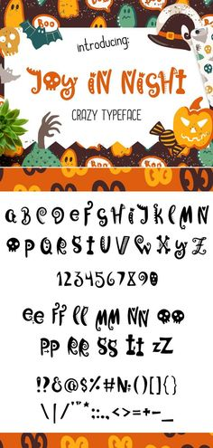 Halloween Font for Cricut and Graphic design. Perfect for Halloween shirt designs, Halloween party invitations and Halloween Cricut crafts. #halloween #font #cricut Halloween Fonts, Halloween Design, Halloween Shirt, Doodle Fonts, Doodle Lettering, Graphic Design Projects, Blog Design, Cool Doodles, Cute Fonts
