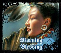 GoodMorning Have a Blessed Day Native American Girls, Native American Pictures, Native American Beauty, Native American Artists, American Spirit, American Indian Art, American Pride, Indigenous Art, Native Art