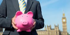 Nick Roberts: My UK #budget response | Angles – thought leadership and opinions from Atkins
