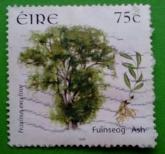 Stamp issued in 2006, Ireland