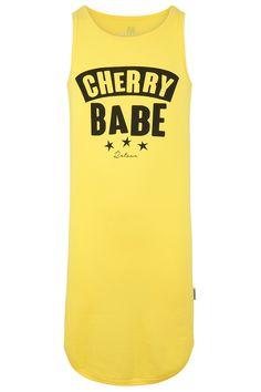 Yellow dress for girls. Yellow Dress, Dress Black, Black Print, Girls Dresses, Jeans, Summer, Shopping, Tops, Fashion