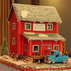 The Utah Salt Lake City Gingerbread Christmas 866 396 8429 Houses Bakery USA for your Utah Salt Lake City party cakes.Salt Lake City decorators specialize cakes,Utah Gingerbread specialty Christmas cakes, Gingerbread Houses, any shape any style, call 24/7 866-396-8429  https://www.christmasgingerbreadhouse.com/custom/