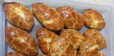 Τυροπιτάκια Κουρού !!! Ethnic Recipes, Food, Essen, Meals, Yemek, Eten