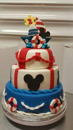 Mickey Sailor